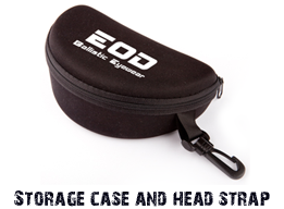 Stealth hard case
